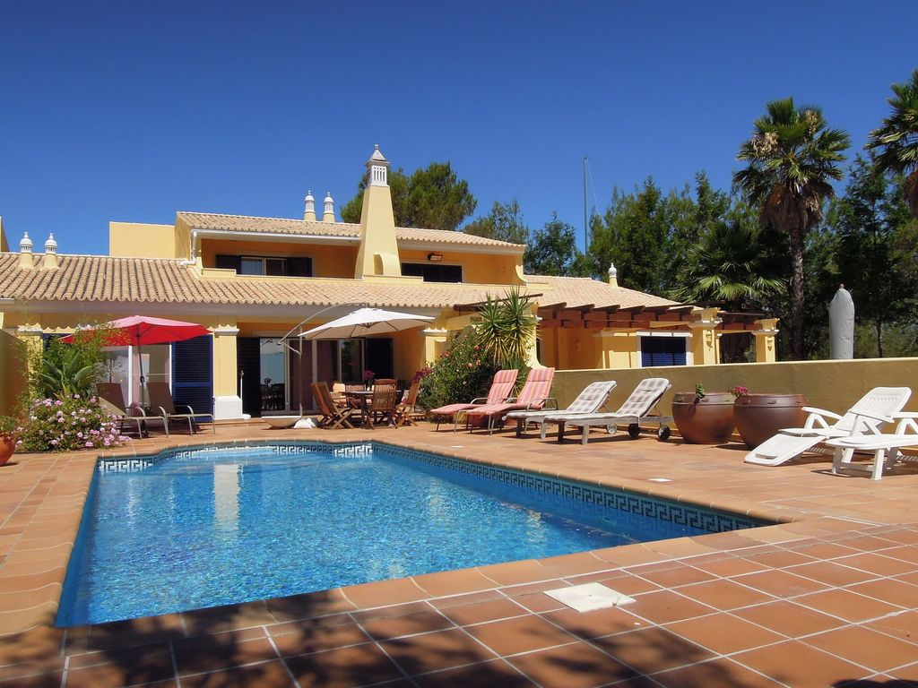 Semi detached villa private swimming pool homeaway for Vacation rentals with private swimming pool