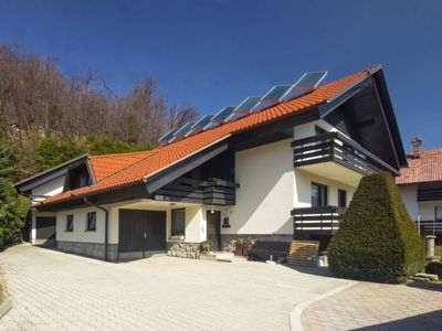 Photo for Apartment Recica in Bled - 2 persons, 1 bedrooms