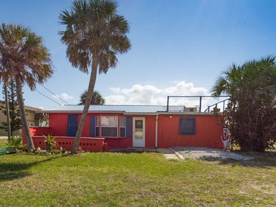 Photo for 6824 Turtlemound - Retro 2 /1 in a great Bethune beach location.