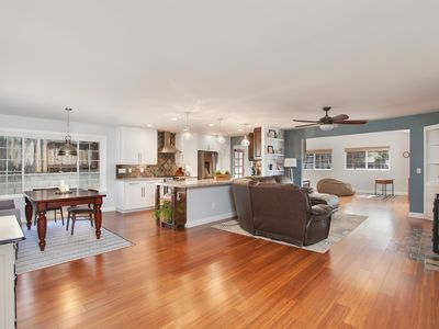 Photo for Beautiful, Custom Home with Private Yard and Pool