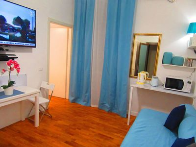 Photo for Smart Lodging Plus - Rome