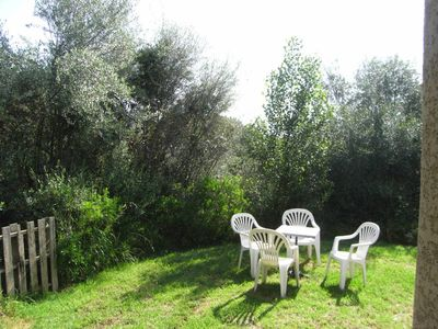 Photo for 1BR House Vacation Rental in Afa, Corse