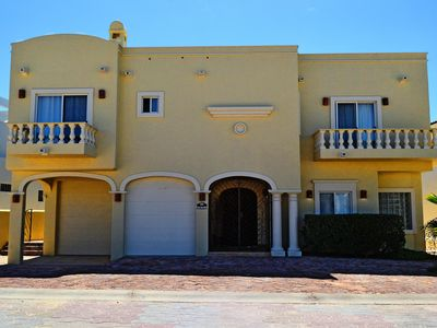 Photo for 4BR House Vacation Rental in Puerto Peñasco, SON