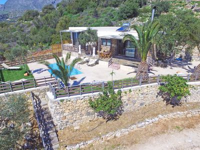 Photo for 2BR House Vacation Rental in Plakias
