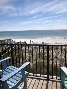 Photo for Newly Remodeled Beautiful Oceanfront Condo Corner Unit, 2 Bed