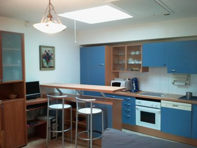 Photo for Independent Villa Apartment