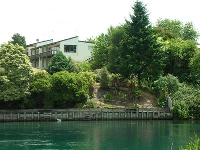 Photo for Taupo Central - Lake and River