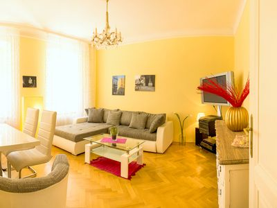 Photo for Holiday apartment Vienna for 1 - 3 persons - Holiday apartment