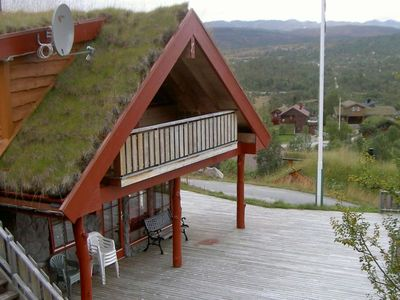 Photo for Vacation home Hovden in Hovden - 13 persons, 4 bedrooms