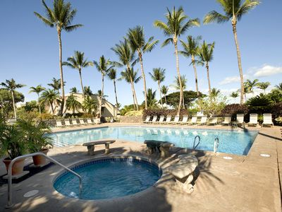 Photo for Maui Kamaole 2 Br Front Row Of Property With Ocean Views