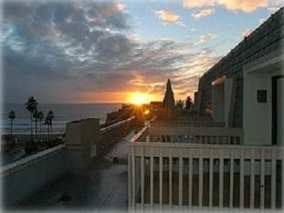 Photo for Resort on the Beach, Luxury Penthouse Condo, Whitewater Views