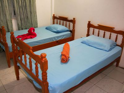 Photo for 2BR Apartment Vacation Rental in Bon Accord, Tobago