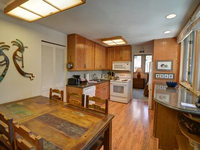 Photo for 3BR Townhome Vacation Rental in Snowmass Village, Colorado