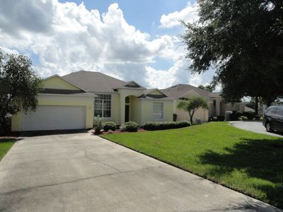 Photo for 4BR House Vacation Rental in Haines City, Florida