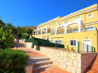 Photo for IN OFFER Bungalow for rent in Calpe