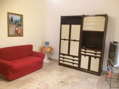 Photo for Comfy flat downtown in Sciacca