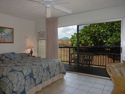 Photo for Prince Kuhio 235 - Ocean View Studio
