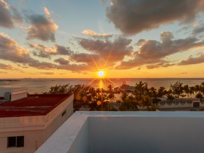 Photo for Message For Low Season Specials, Eco Friendly, Directly on the Malecon, Pool