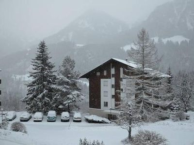 Photo for Holiday house Champéry for 6 persons with 2 bedrooms - Holiday house