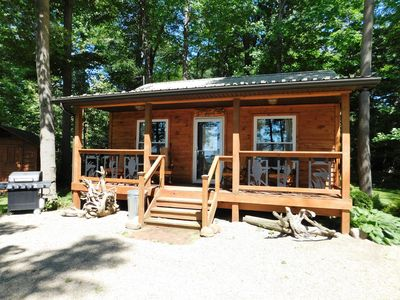 1BR Cottage Vacation Rental in Westfield, New York #316614