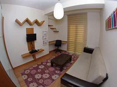 Photo for Ultra Lux Daily Rental Flat in Center of Eskisehir. Flat is located in center of Eskisehir