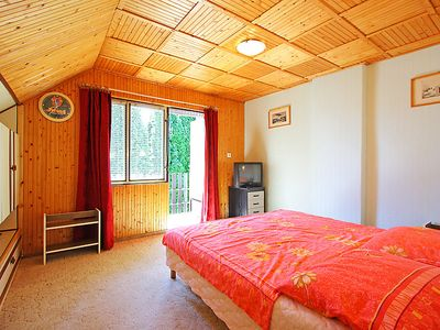 Photo for Vacation home Balaton H422 in Balatonmariafurdo - 6 persons, 3 bedrooms