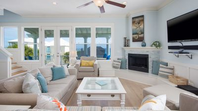 Photo for Book This Top Rated Luxury Home in Seagrove Now! + Private Pool
