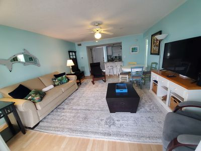 Photo for Condo #1055 is a 1 Bedroom on our canal and is pet friendly!