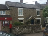 Beautifully situated cottage. Traditional, spotlessly clean and roomy. Perfect