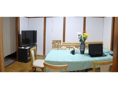 Photo for There are 5 Japanesestyle rooms and 3 W - Hanas house / Osaka Osaka