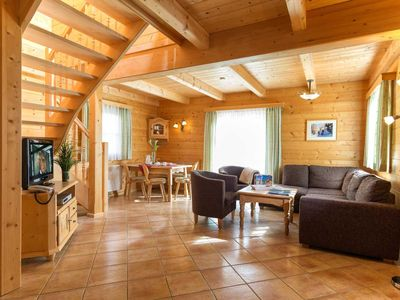 Photo for Lodge - Alpine Comfort (2 people) - AlpenParks Hagan Lodge Altaussee - Active & Nature Resort