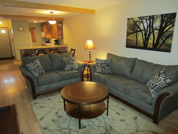 Luxury Frisco Condo on Main St. Frisco, 2 Br