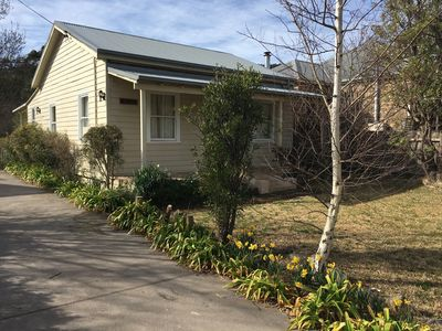 Photo for Sherwood Cottage - Bowral, 5 mins walk to town, yet a lovely private position