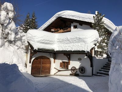 Photo for Beautiful Multi Activity Chalet in Arosa