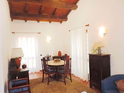 Photo for House in San Pietro with Parking, Internet, Washing machine, Air conditioning (345025)