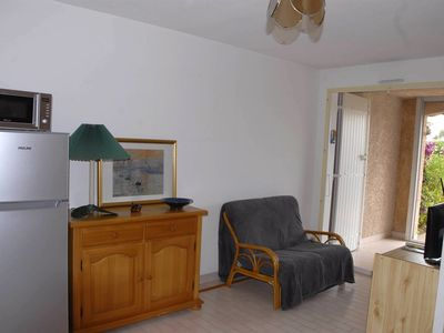 Photo for French Riviera Saint Raphaël Agay apartment 4 pax