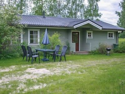 Photo for Vacation home Villa golf in Rantasalmi - 4 persons, 2 bedrooms