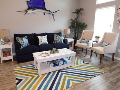 Photo for 1BR Townhome Vacation Rental in Corpus Christi, Texas