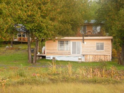 Photo for Love Shack-1 bedroom Cottage with two person jet tub