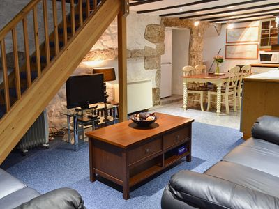 Photo for 2 bedroom accommodation in Mousehole