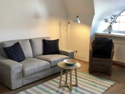 Photo for 2BR Apartment Vacation Rental in Sylt