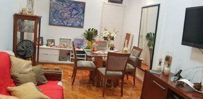 Photo for 2 rooms Copacabana