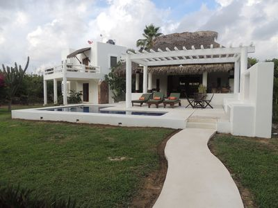 Photo for 3BR House Vacation Rental in puerto escondido, OAX