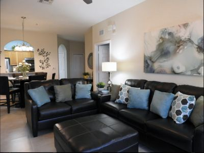 Photo for Fireworks View 3BR Condo Close To Pool, 2 Mi from Disney - Windsor Hills