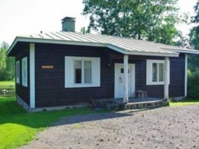 Photo for Vacation home Villa lohi in Kangasniemi - 4 persons, 1 bedrooms