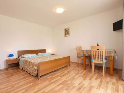 Photo for Studio Apartment for 2 Persons (ID 9466)