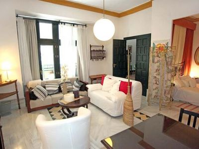 Photo for House Vacation Rental in Sevilla, Andaluc??????????a