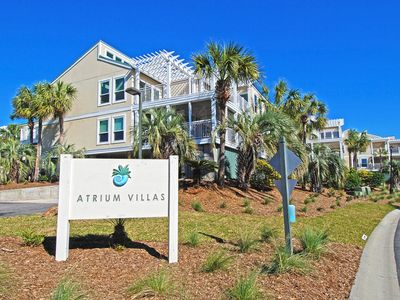 Photo for Ocean View!  Pet Friendly!  Sleeps 6! Amenity Cards!