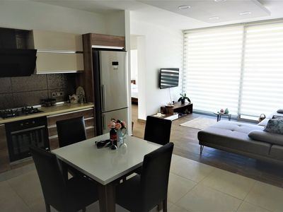 Photo for Luxury Apartment in the City Center of Nicosia.