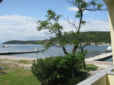 Photo for Apartments Darko (68091-A2) - Supetarska Draga - island Rab